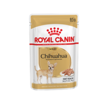 Royal Canin Chihuahua Adult Wet 12 x 85 gram