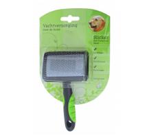 Hondenborstel Slicker Soft Small