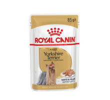 Royal Canin Yorkshire Terrier Adult Wet 12 x 85 gram