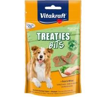 Vitakraft Treaties Bits Kalkoen Mint 120