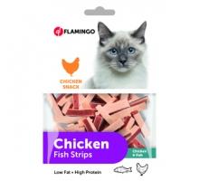 Chicken Sandwich Cat 85 gr