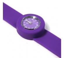 Popwatch Horloge paars