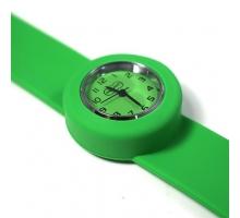 Popwatch Horloge groen