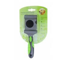 Hondenborstel Flex Slicker 2 zijdig Small