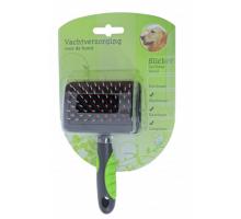 Hondenborstel Slicker Egelhaar Small