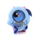 Popwatch Horloge Dolfijn