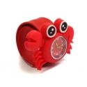 Popwatch Horloge Krab