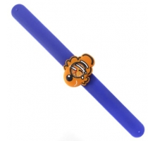 Popwatch Horloge Clown vis Nemo