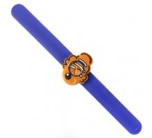 Popwatch Horloge Clown vis Nemo