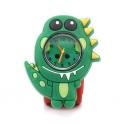 Popwatch Horloge Dinosaurus