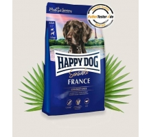 Happy Dog Supreme Sensible France 4 kg