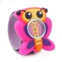 Popwatch Horloge Vlinder
