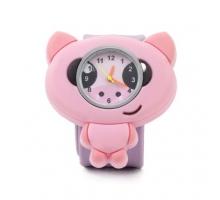Popwatch Horloge Varken