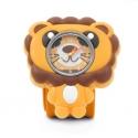 Popwatch Horloge Leeuw