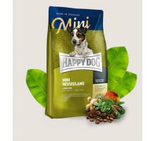 Happy Dog Supreme Sensible Mini Neuseeland 4 kg