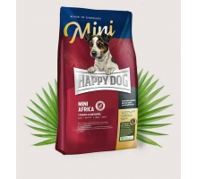 Happy Dog Supreme Sensible Mini Africa 4 kg