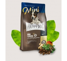 Happy Dog Supreme Sensible Mini Canada 4 kg