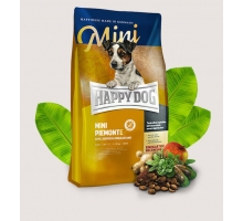 Happy Dog Supreme Sensible Mini Piemonte 4 kg