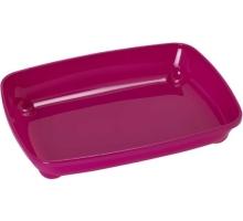 Moderna Kittenbak Hot Pink 37 cm