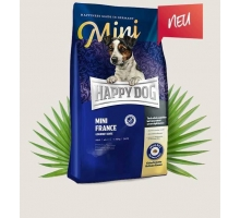 Happy Dog Supreme Sensible Mini France 4 kg