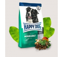 Happy Dog Supreme Fit & Well Medium Adult 12,5 kg