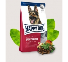 Happy Dog Supreme Fit & Well Sport Adult Nordic 28/20 15 kg