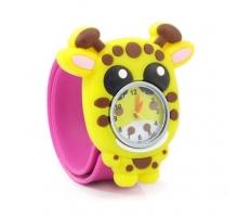 Popwatch Horloge Giraffe