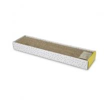 Beeztees Krabkarton Plank Pula 47 x 12.5 x 4.5 cm