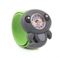 Popwatch Horloge Zeehond