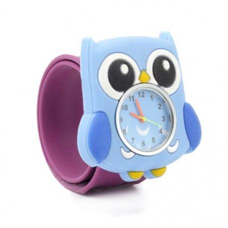 Popwatch Horloge Uil