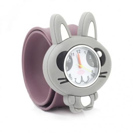 Popwatch Horloge Konijn