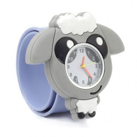 Popwatch Horloge Schaap