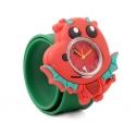 Popwatch Horloge Draak