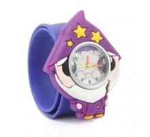 Popwatch Horloge Tovenaar