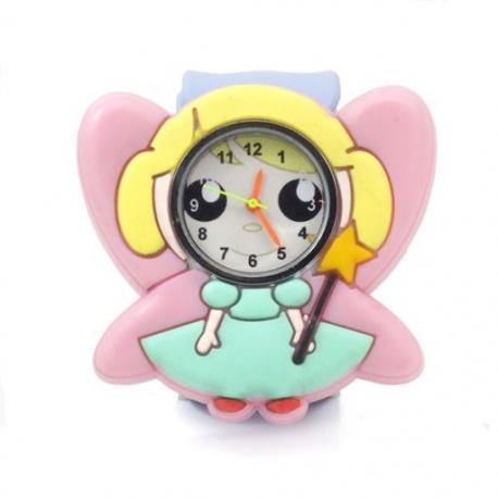 Popwatch Horloge Fee