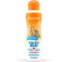 TropiClean Flea and Tick Afterbath Treatment 355ml
