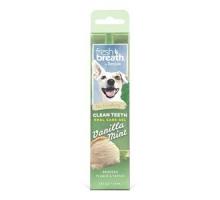TropiClean Fresh Breath Vanilla Mint OralCareGel Kit 59ml
