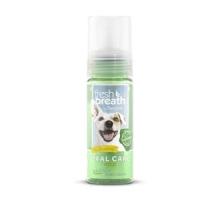 TropiClean Fresh Breath OralCare Foam 133ml