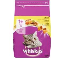 Whiskas Droog Adult Kip 950 gram
