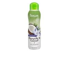 TropiClean Awapuhi and Coconut Shampoo 355ml