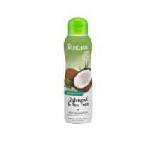TropiClean Oatmeal and Tea Tree Shampoo 355ml