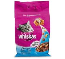 Whiskas Droog Adult Tonijn 3,8 kg
