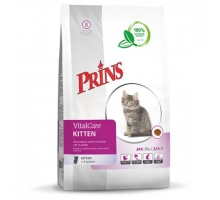 Prins VitaCare Protect Kitten 1,5 kg