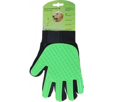 Honden Rubber Massage Handschoen Borstel