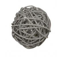 Petlando Kattenspeelgoed Rattan Ball Medium