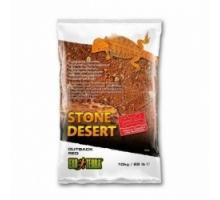 Exo Terra Stone Desert Substraat Outback Rood 10 kg
