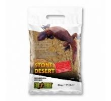 Exo Terra Stone Desert Substraat Sonoran Oker 5 kg