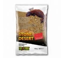 Exo Terra Stone Desert Substraat Sonoran Oker 10 kg
