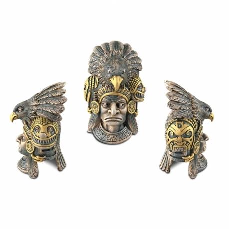 Exo Terra Aztec Warrior Schuilgrot