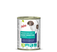 Prins Dieetvoeding Hond Weight Reduction and Diabetic 400 gram